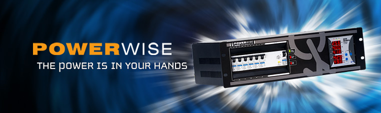 Powerwise. The power is in your hands